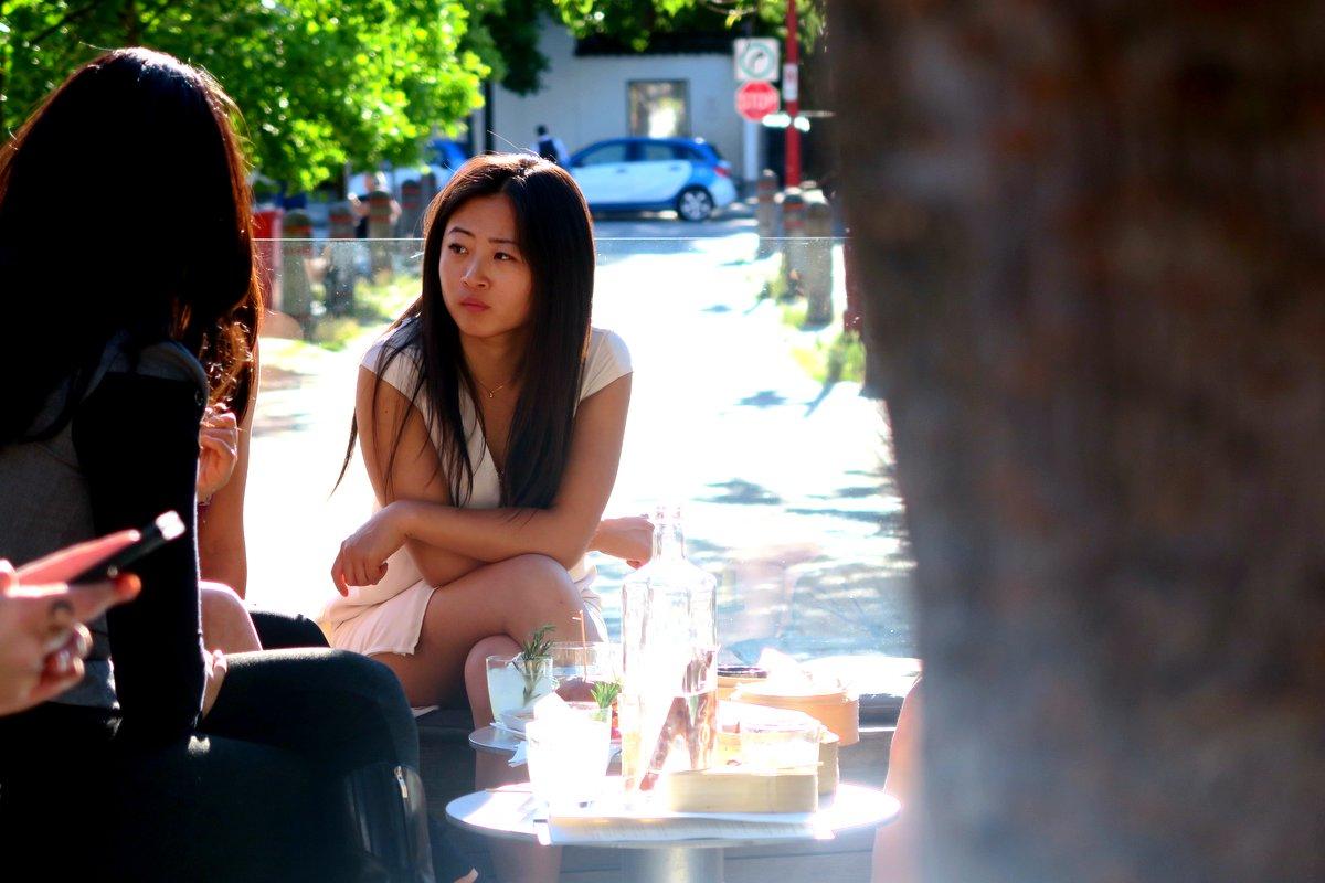 Канада: любой похожий на китайца больше не может чувствовать себя в безопасности