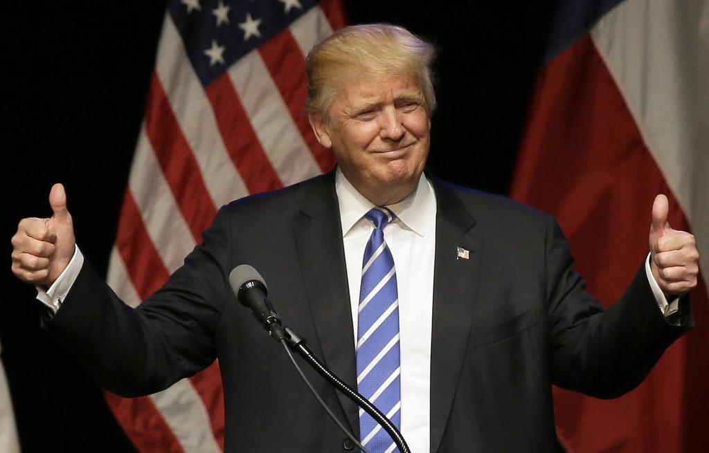 Фельдман о первой неделе Трампа
