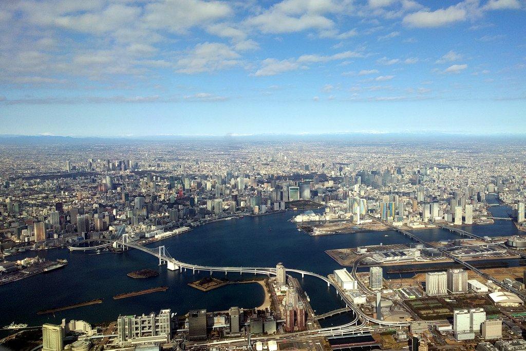 12 городов Азии