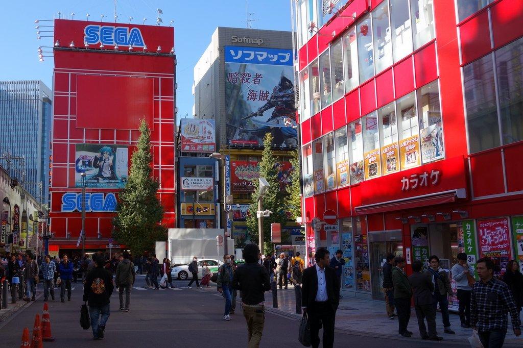 Развлекательные секс заведения в японии смотреть фото 549-876