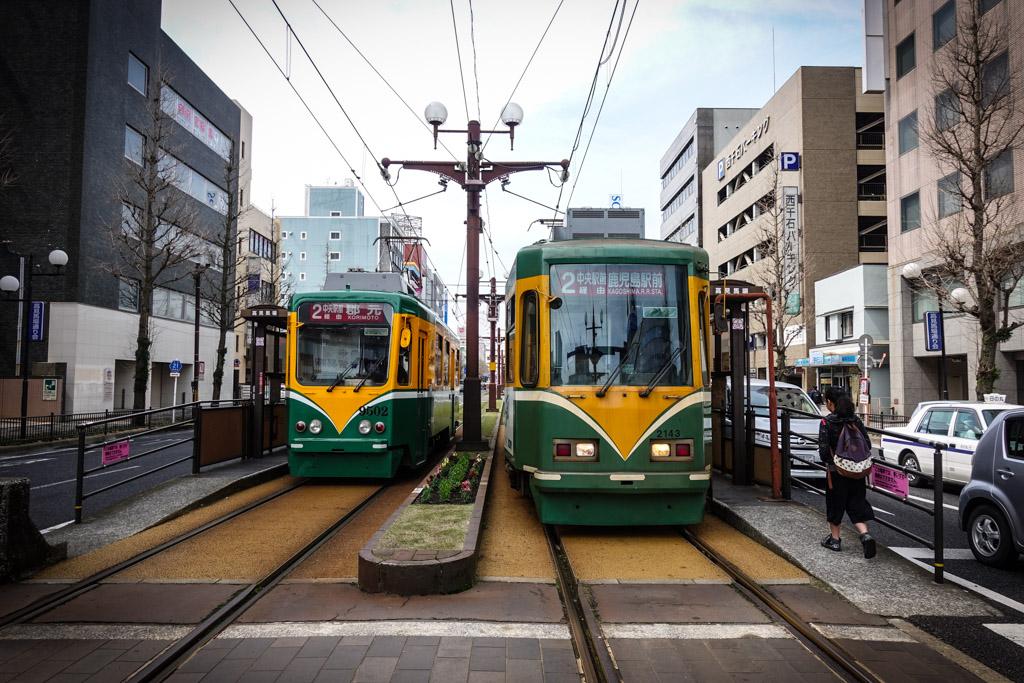 Я был неправ насчёт японских трамваев
