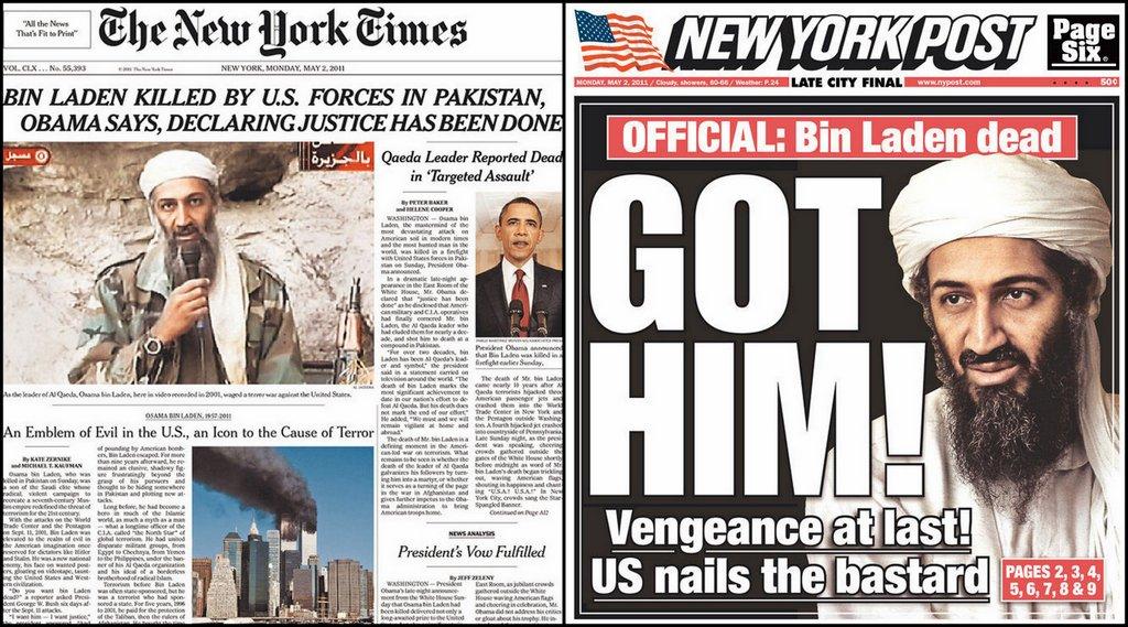 Каким американским газетам можно верить