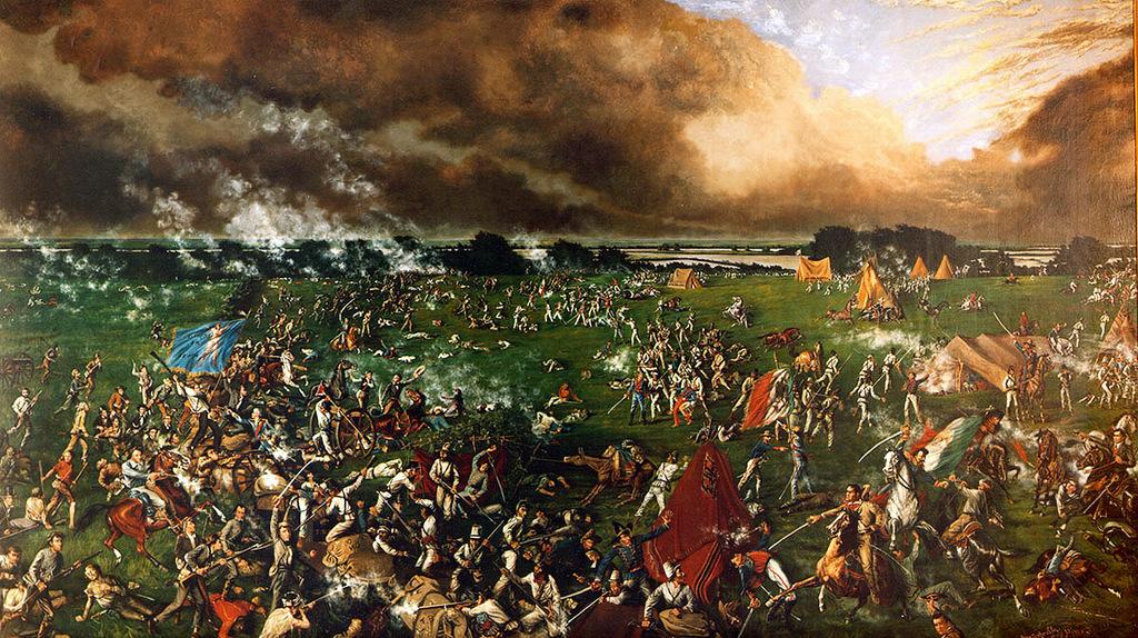 Война Техасского Архива